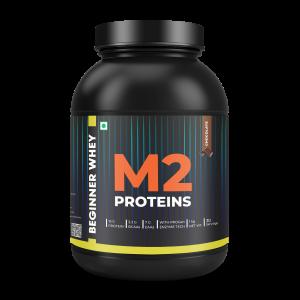 Beginner Whey Protein